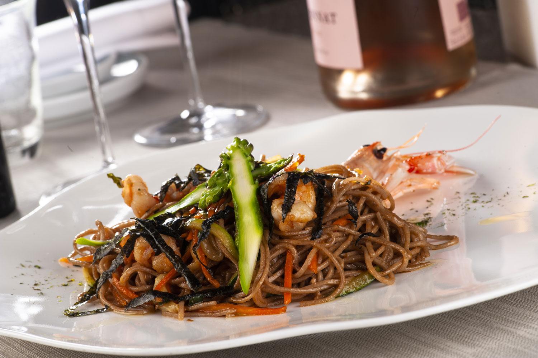 pranzo ristorante giapponese brescia